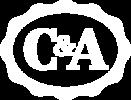 Logo van C&A