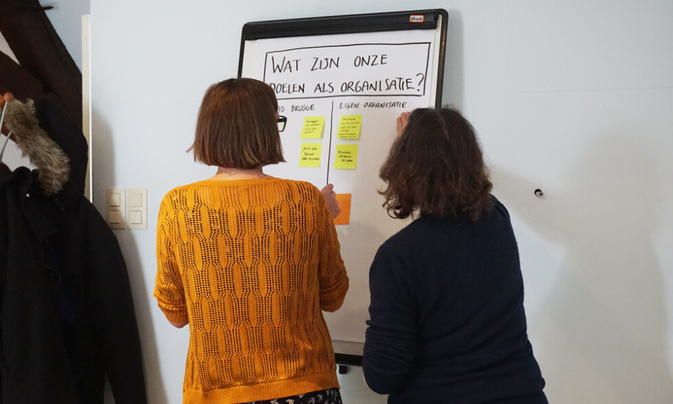 Co-creation session
