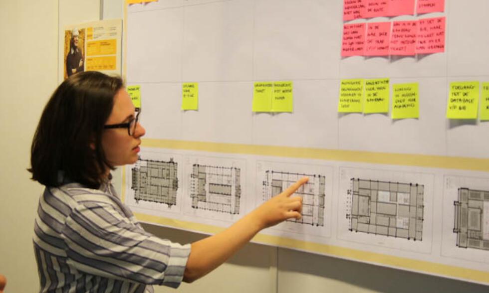 Co-creatie workshop